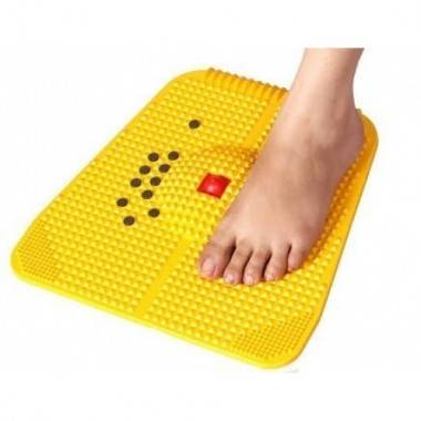 Acupressure Power Mat...