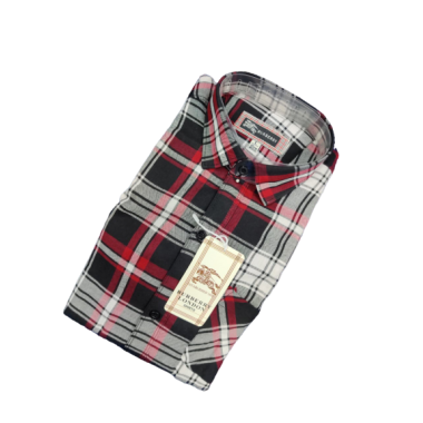 Burberry London Men Shirt