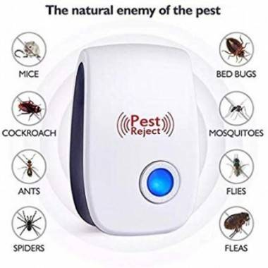 Rat Mouse Cockroach Pest...