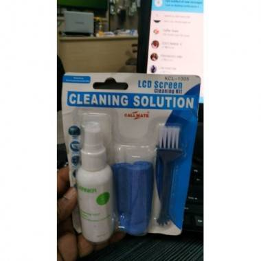 3 in 1 Screen Cleaning Set...