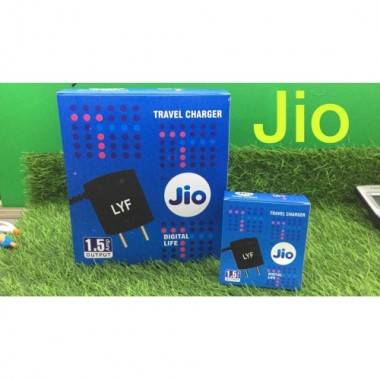 Jio Phone Charger