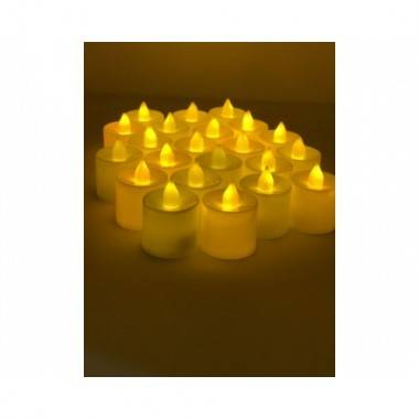 LED Candle Light (1 Piece)