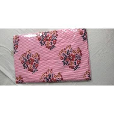 Poly Cotton Bedsheets with...