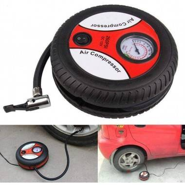 Round Tyre Shape Electric...