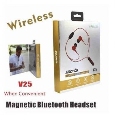 Sports Wireless V25 Sports...