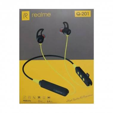 Realme Buds Wireless...