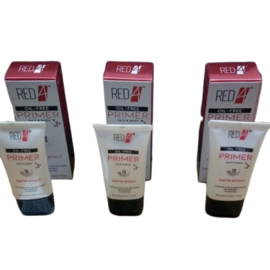 RED Make up Oil Free Primer...