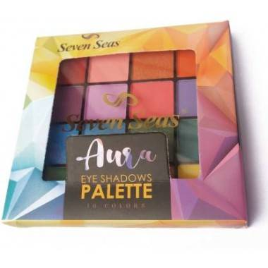 Seven Seas Aura Eye shadow...