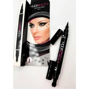 Huda Beauty Eyeliner + Seal...