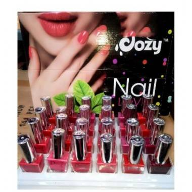 Dozy Nail Paint (1 Piece)