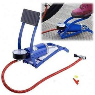 Air Pump For Car & Bikes (1...