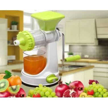 Juicer With Glass (1 Piece )