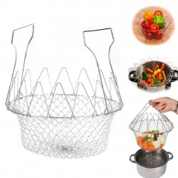 FOLDABLE STRAINER CHEF...