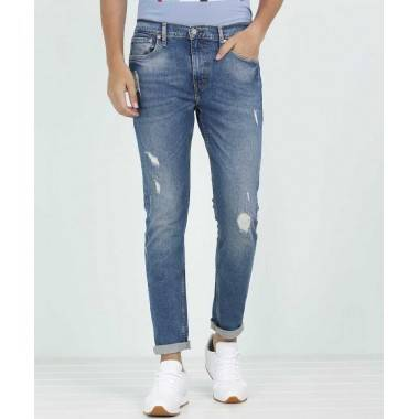 Levi's  Tapered Fit Men...