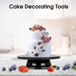 ROTATING CAKE TABLE FOR...