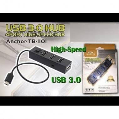 Multiple USB 3 Hub with...