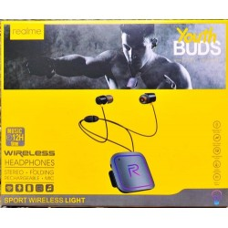 Realme Youth Buds Stereo...