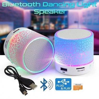 S10 Bluetooth Mini Speaker...