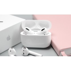 Airpods Pro With Wireless...