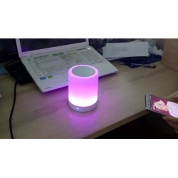 Wireless Touch Lamp...