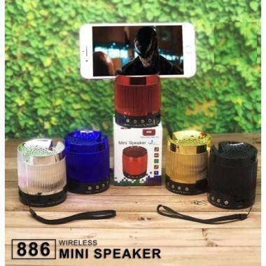 Mini Speaker with mobile...