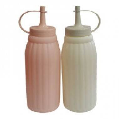 Sauce bottle 2pc set