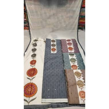 Khadi Cotton Designer...