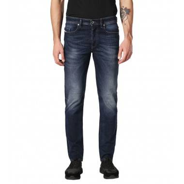 Diesel Lightly Washed Blue...