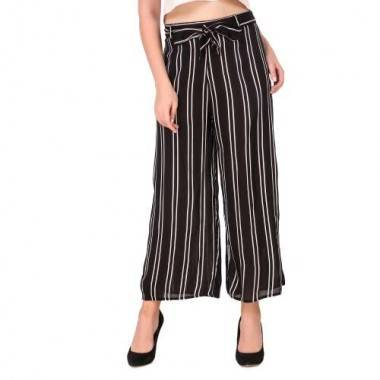Strip Pattern Pant (1 Piece )